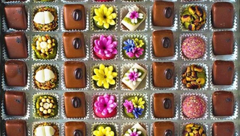 delice chocolate