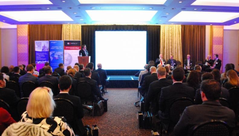 Российско-британский деловой форум завершил работу в Лондоне
