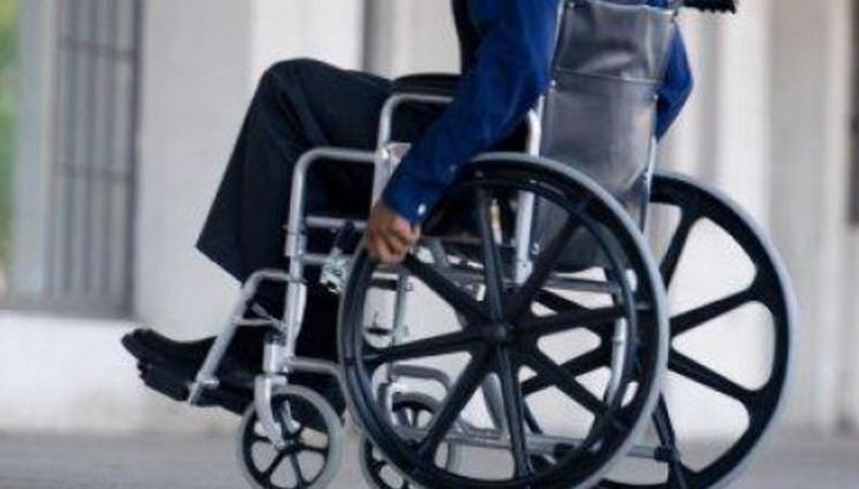 Задержки назначения пособий по инвалидности в Британии