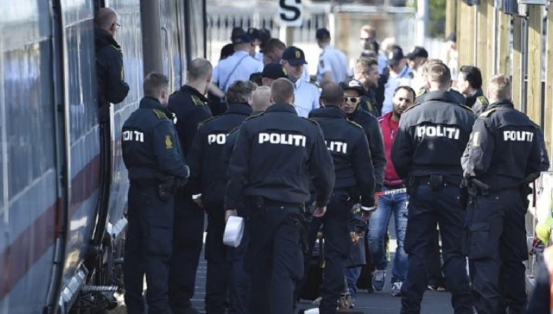 Власти Дании будут конфисковывать драгоценности у мигрантов