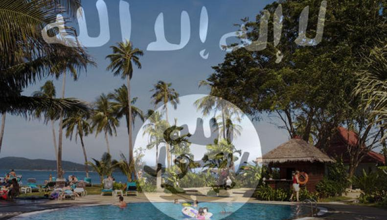 Британцев предупредили о высокой вероятности терактов на популярных курортах