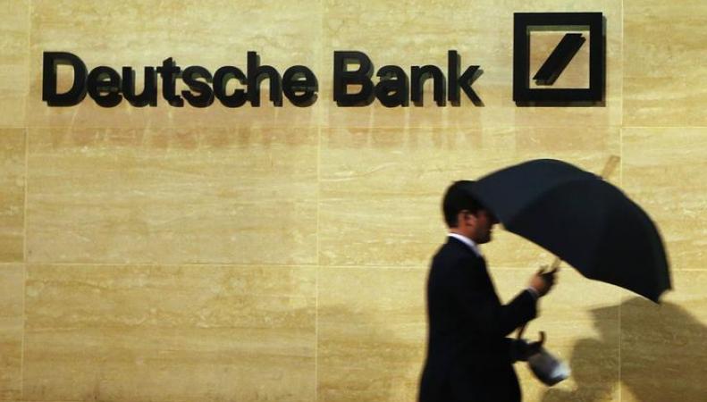 Deutsche Bank переводит значительную часть российского бизнеса в Лондон