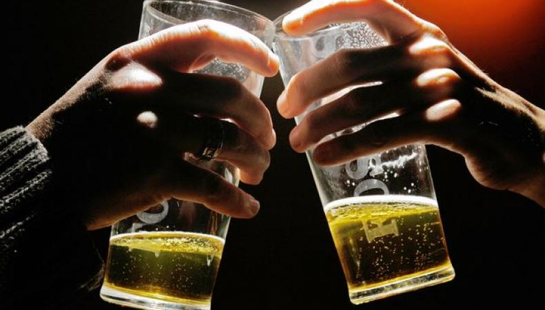 Пинта пива