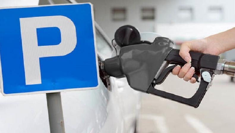 Для владельцев дизельных автомобилей введут дополнительную плату за парковку