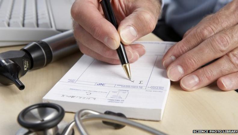 врачи общей практики в системе NHS