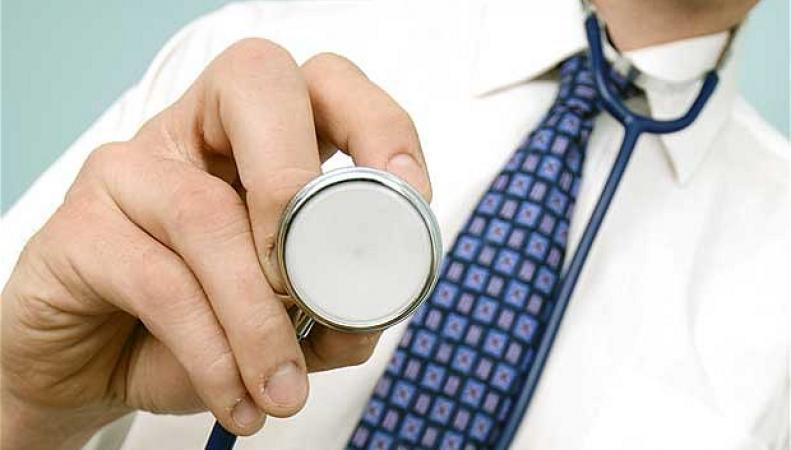 врачи NHS