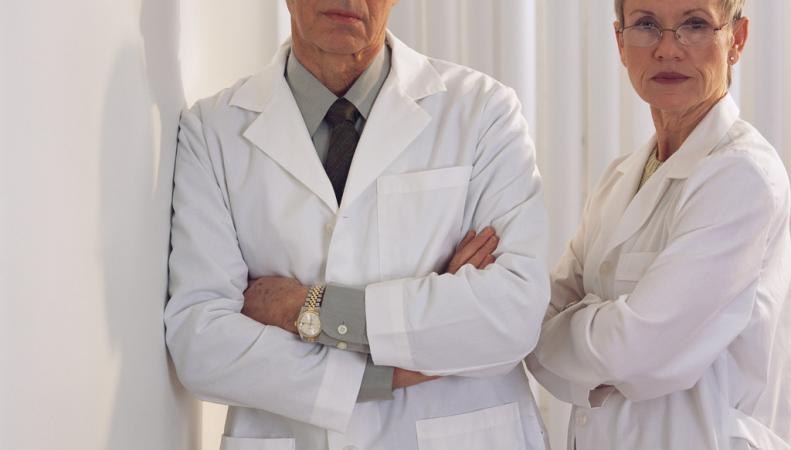 В Великобритании необходимо повысить уровень подготовки иностранных врачей