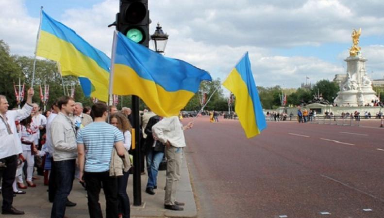 Фестиваль документальных фильмов об Украине