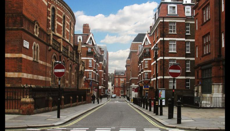 Отмечен резкий скачок цен на жилье в Лондоне после парламентских выборов