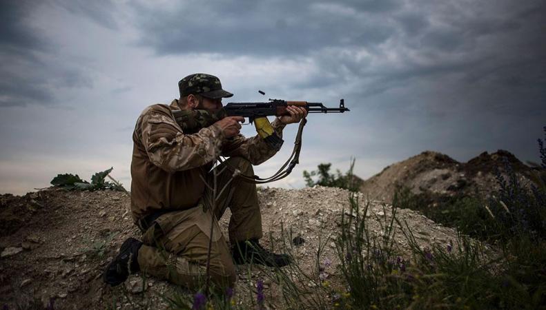 Конфликт в Донбассе вышел за рамки Минских соглашений
