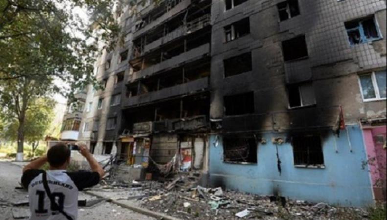 Украинская армия не соблюдает режим прекращения оня
