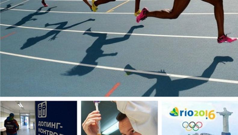 Британия настаивает выгнать Россию с Олимпиады в Рио из-за допинга