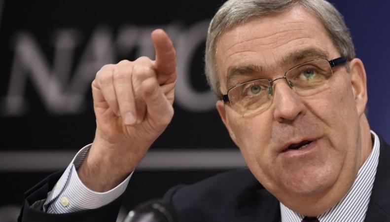 В НАТО поставили условие России для передачи разведданных