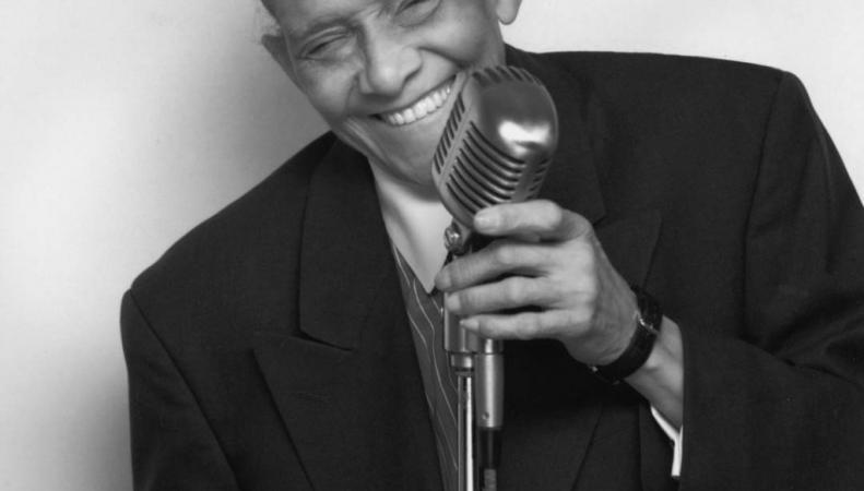 Известный джазовый исполнитель Джимми Скотт умер в США