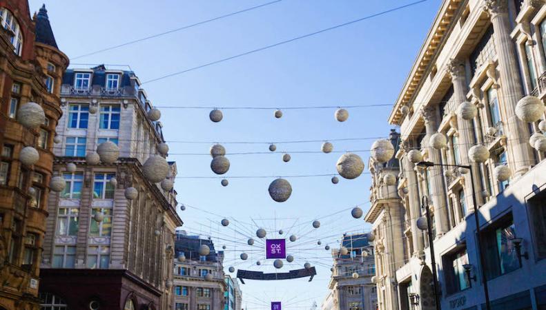 Оксфорд-стрит