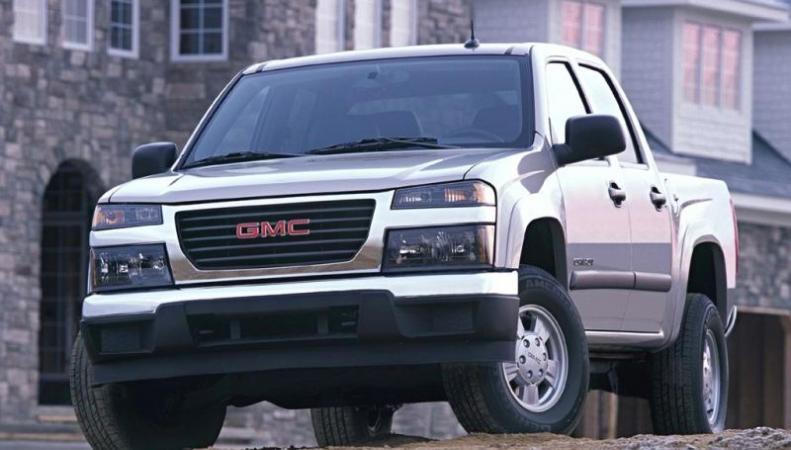 General Motors отзывает порядка 100 000 автомобилей в США