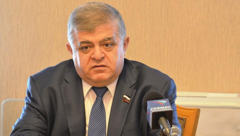 Сенаторы РФ отказались от официальных визитов в США
