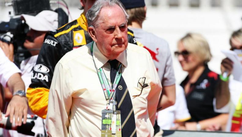 Скончался трёхкратный чемпион «Формулы-1» Джек Брэбем