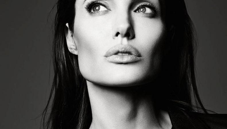 Анджелина Джоли: рак подобрался к звезде вплотную