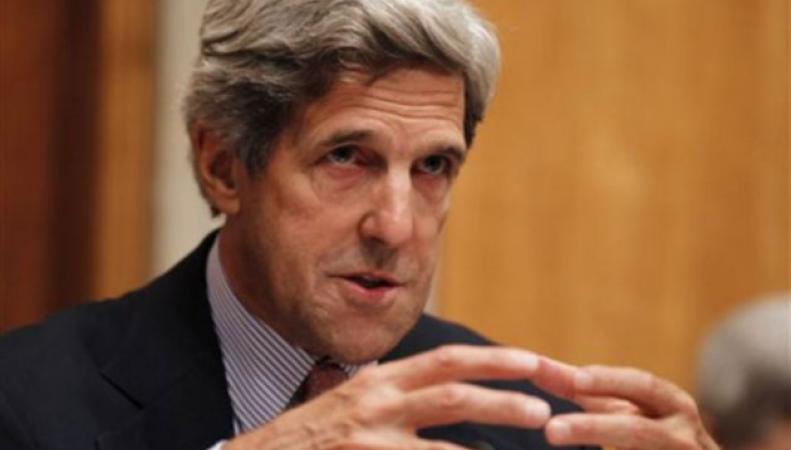 Керри предупредил Евросоюз о последствиях в случае снятия санкций