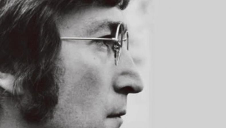 35 лет со дня смерти Джона Леннона