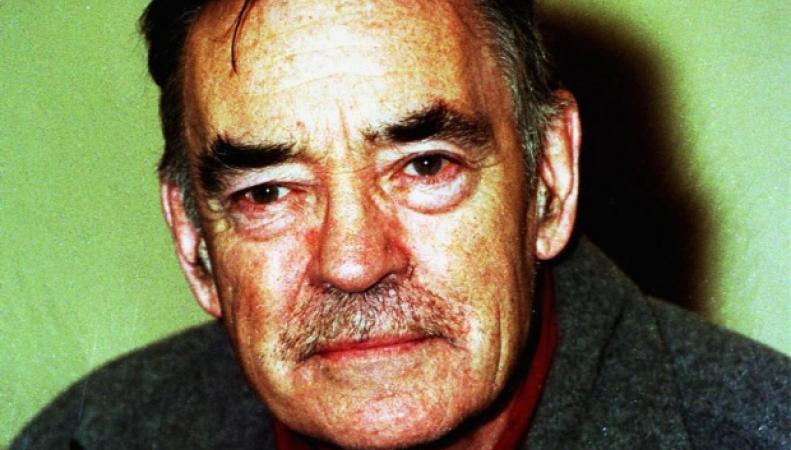 Ричард Джонсон умер в возрасте 87 лет