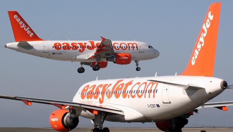 EasyJet сокращает рейсы в Москву