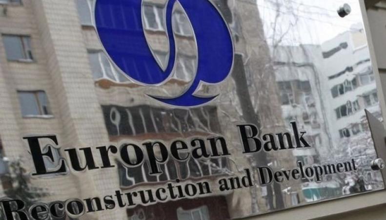 Евросоюз предложит ЕБРР заморозить развитие совместны с Россией проектов