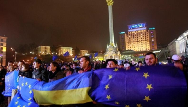 Евросоюз выставил жесткие условия для вступления Украины в ЕС