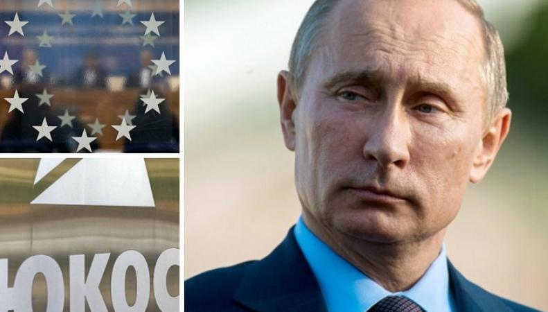 Британия в панике: Путин подписал закон, игнорирующий решения международных судов