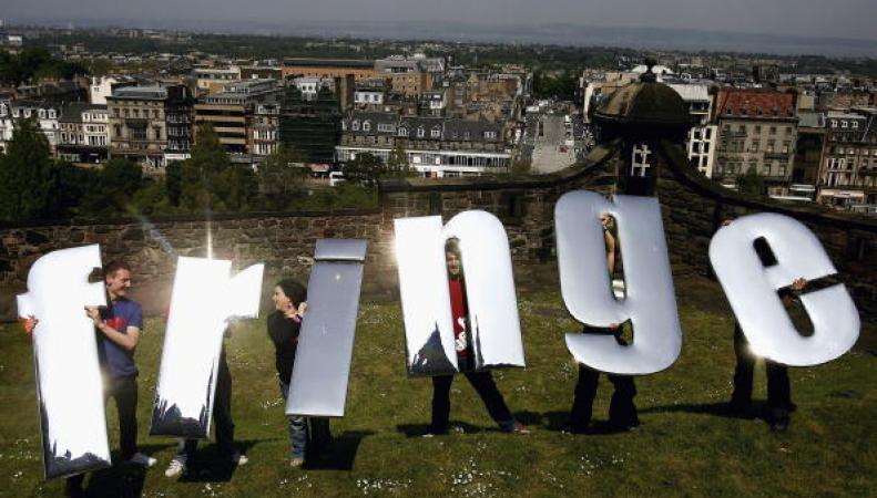 Эдинбургский фестиваль Фриндж