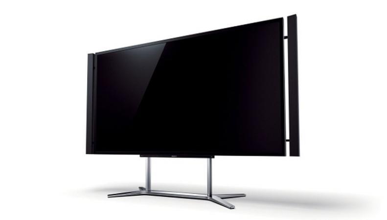 Самый гигантский в мире телевизор
