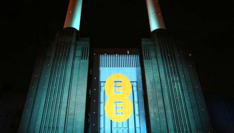 оператор связи ЕЕ