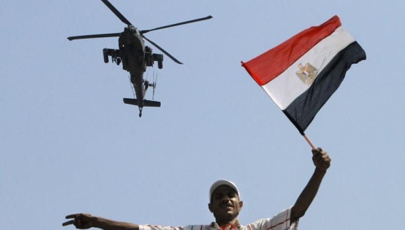 Египет в ужасе от материальных потерь из-за ухода британских и российских туристов