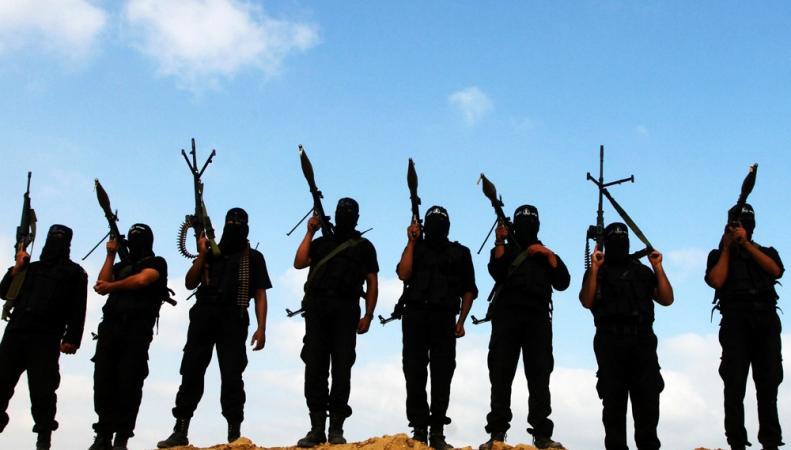 Экстремисты озвращаются в Британию из Сирии