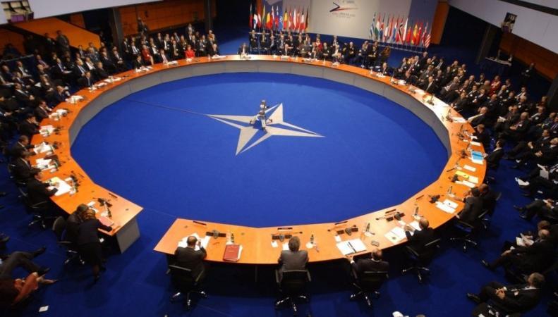 Экстренное заседание НАТО