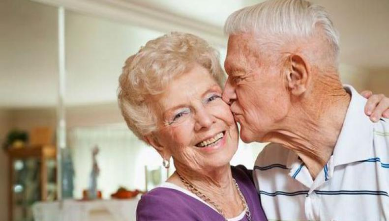 шотландские пенсионеры