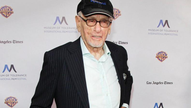 В США умер 98-летний актер Илай Уоллак