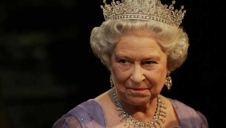 Елизавета II ответила вежливым отказом на просьбу сделать США колонией Британии
