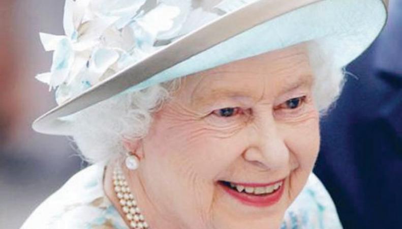 Королева Елизавета II празднует свое 88-летие