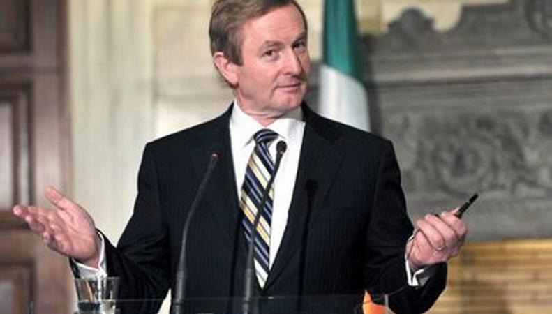 Выход Британии из ЕС: Ирландия протянет руку помощи