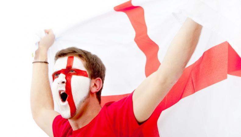ФИФА может дисквалифицировать сборную Англии на ЧМ-2018 из-за поведения болельщиков