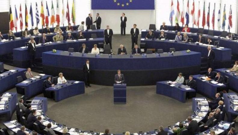 Европарламент поддерживает украинский референдум