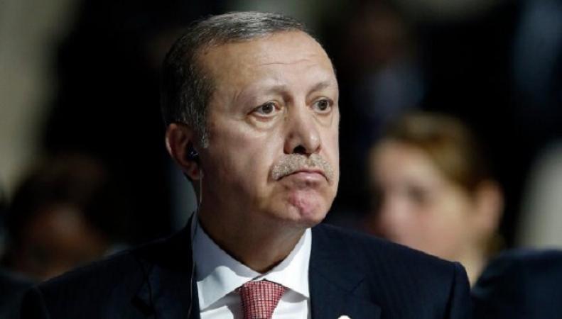 Россиянин разбил аргументы Эрдогана, обвинившего Москву в закупке нефти ИГ