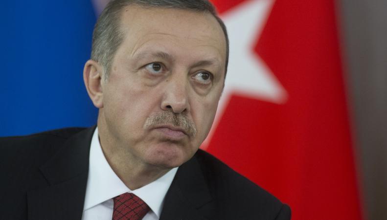 Эрдоган: Европа не должна делать Турции выговоры, http://www.ridus.ru/