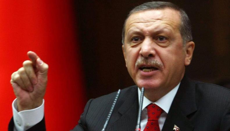 Турция бросает вызов США