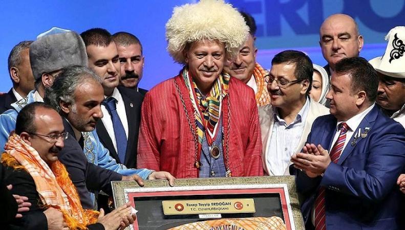 Диктаторство Эрдогана становится опасным - британские СМИ