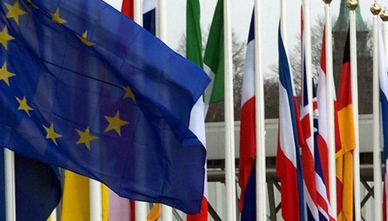 Члены Европейского союза ввели еще 11 новых имен в санкциионный список