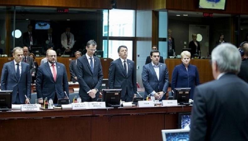 """Страны ЕС испугались зависимости от """"Северного потока"""""""