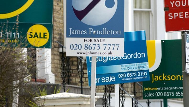 недвижимость в Англии